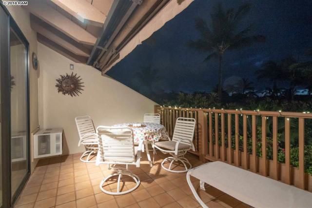 2777 S Kihei Rd L210, Kihei, HI 96753 (MLS #380400) :: Elite Pacific Properties LLC
