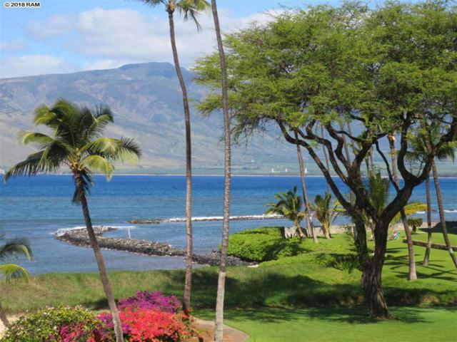 800 S Kihei Rd #301, Kihei, HI 96753 (MLS #380404) :: Elite Pacific Properties LLC