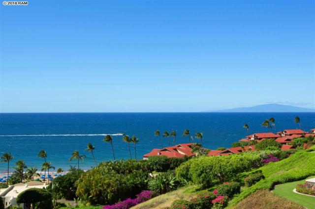 4000 Wailea Alanui Dr #3204, Kihei, HI 96753 (MLS #380424) :: Maui Estates Group