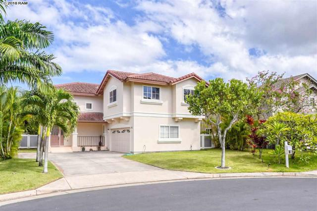 25 Puukai Pl, Kahului, HI 96732 (MLS #380445) :: Elite Pacific Properties LLC