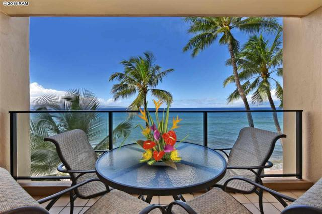 110 Kaanapali Shores Pl #417, Lahaina, HI 96761 (MLS #380459) :: Elite Pacific Properties LLC