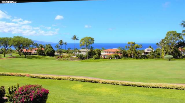 3950 Kalai Waa St R202, Kihei, HI 96753 (MLS #380461) :: Maui Estates Group