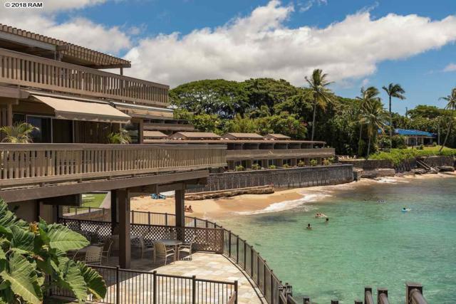 4909 Lower Honoapiilani Cir E2e, Lahaina, HI 96761 (MLS #380462) :: Maui Estates Group