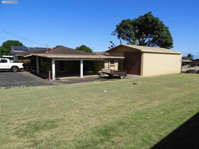 Wailuku, HI 96793 :: Elite Pacific Properties LLC