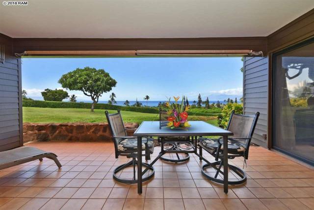 50 Puu Anoano St #603, Lahaina, HI 96761 (MLS #380501) :: Elite Pacific Properties LLC