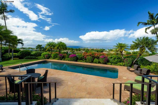 3958 Waakaula Pl, Kihei, HI 96753 (MLS #380512) :: Maui Estates Group