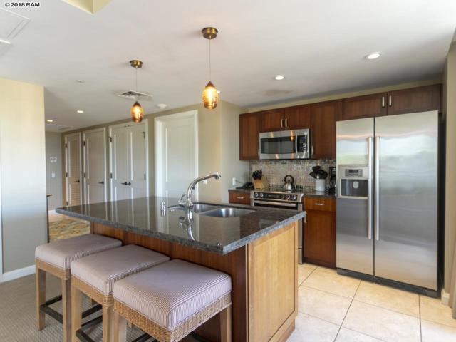 130 Kai Malina Pkwy #736, Lahaina, HI 96791 (MLS #380543) :: Elite Pacific Properties LLC