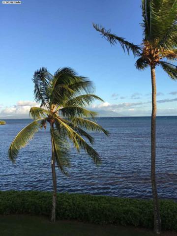 7142 Kamehameha V Hwy A309, Kaunakakai, HI 96748 (MLS #380553) :: Elite Pacific Properties LLC