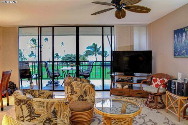 1032 S Kihei Rd B-322, Kihei, HI 96753 (MLS #380590) :: Maui Estates Group