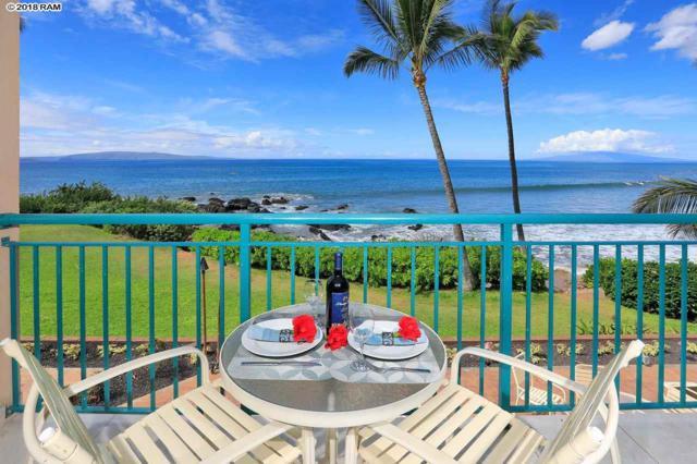 2142 Iliili Rd #205, Kihei, HI 96753 (MLS #380599) :: Elite Pacific Properties LLC
