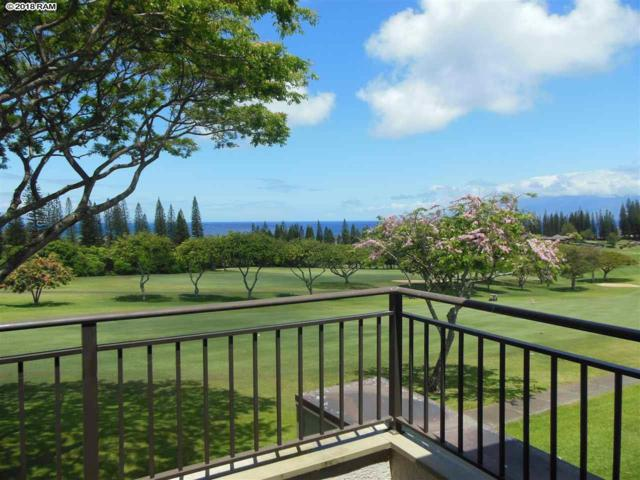 500 Kapalua Dr 18V1-2, Lahaina, HI 96761 (MLS #380601) :: Maui Estates Group