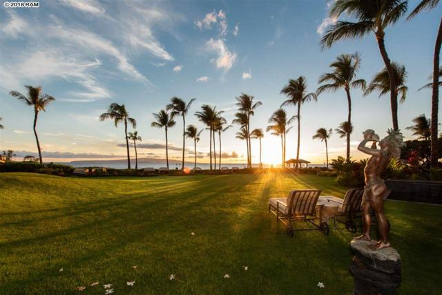 3800 Wailea Alanui Blvd A-102, Kihei, HI 96753 (MLS #380613) :: Maui Estates Group