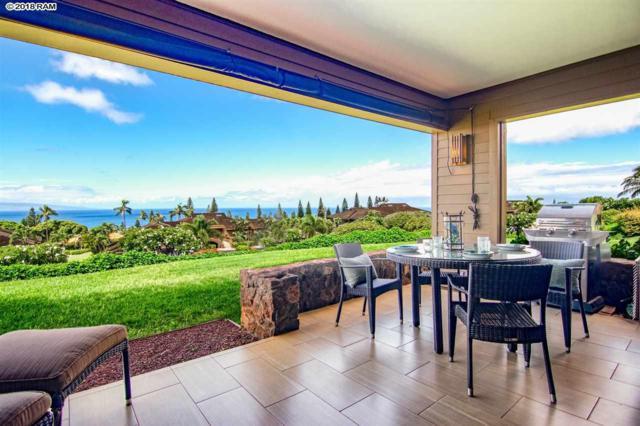 50 Puu Anoano St #3803, Lahaina, HI 96761 (MLS #380644) :: Elite Pacific Properties LLC