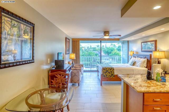 475 Front St #226, Lahaina, HI 96761 (MLS #380646) :: Elite Pacific Properties LLC