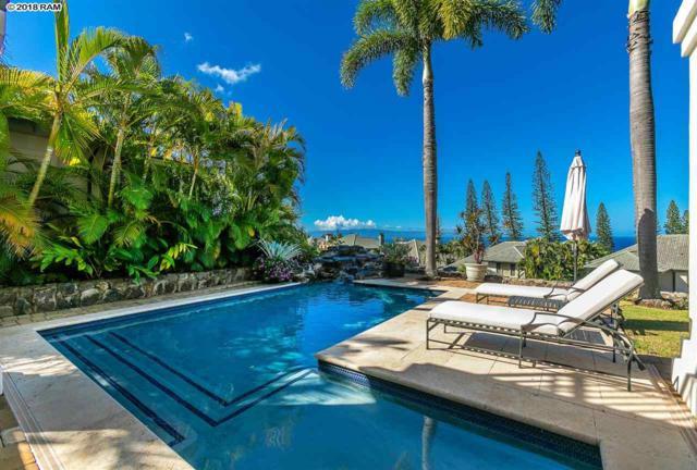 516 Pacific Dr, Lahaina, HI 96761 (MLS #380647) :: Elite Pacific Properties LLC