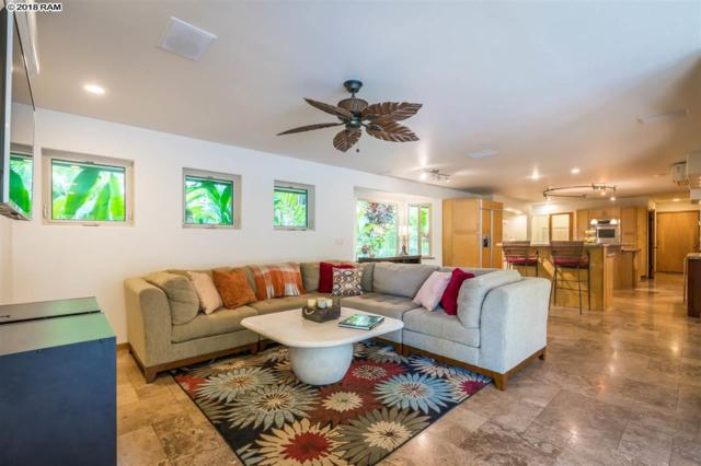 388 Pualoa Nani Pl, Kihei, HI 96753 (MLS #380652) :: Elite Pacific Properties LLC