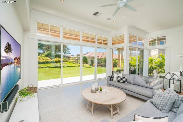 723 Umeke St #149, Kihei, HI 96753 (MLS #380659) :: Maui Estates Group