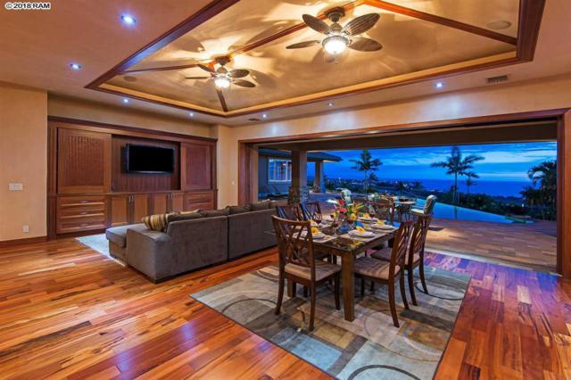 1035 Anapuni Pl #61, Lahaina, HI 96761 (MLS #380663) :: Elite Pacific Properties LLC