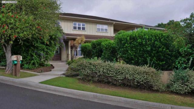 22 Uau Pl, Kula, HI 96790 (MLS #380666) :: Elite Pacific Properties LLC