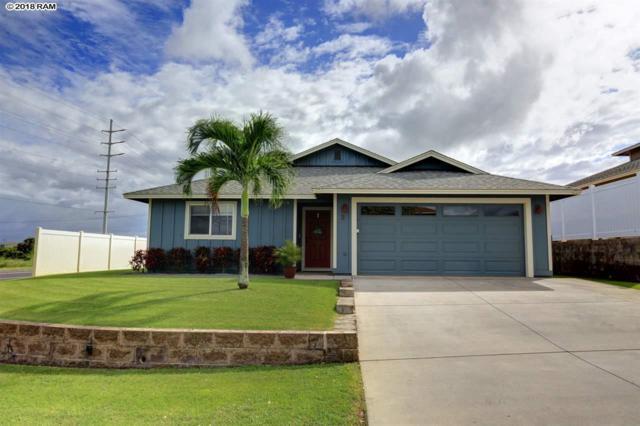 3 Nokekula St, Wailuku, HI 96793 (MLS #380669) :: Elite Pacific Properties LLC