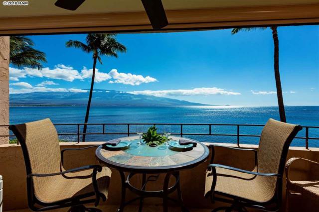 150 Hauoli St #210, Wailuku, HI 96793 (MLS #380694) :: Elite Pacific Properties LLC