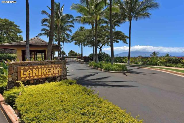 25 Lolii Pl Lanikeha Phase , Lahaina, HI 96761 (MLS #380705) :: Coldwell Banker Island Properties
