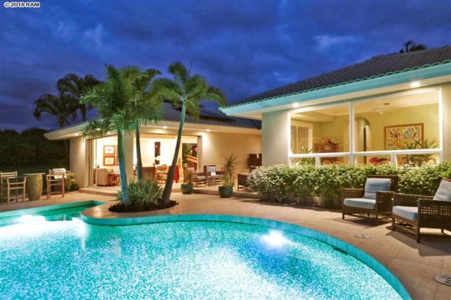 163 W Ikea Kai Pl, Kihei, HI 96753 (MLS #380713) :: Elite Pacific Properties LLC