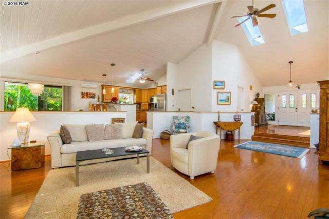 86 Waikai St, Kihei, HI 96753 (MLS #380731) :: Elite Pacific Properties LLC