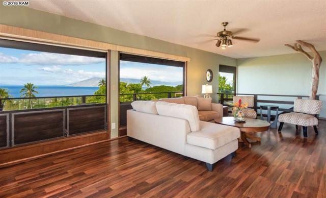1108 Kupulau Dr, Kihei, HI 96753 (MLS #380732) :: Elite Pacific Properties LLC