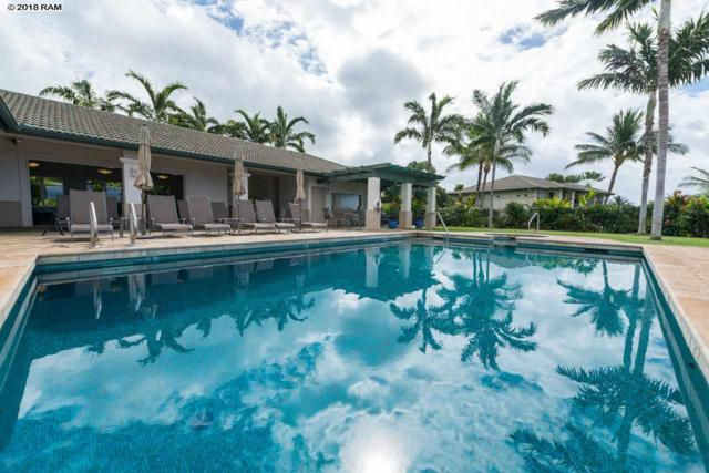 3950 Kalai Waa St M-103, Kihei, HI 96753 (MLS #380765) :: Elite Pacific Properties LLC