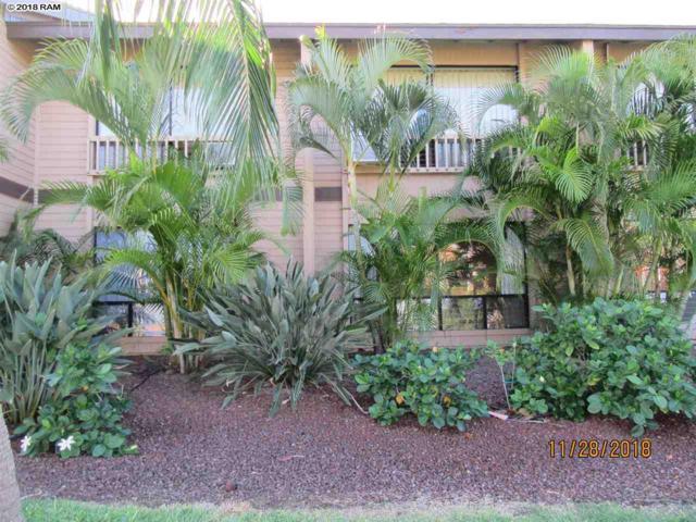 15 Kulanihakoi St C4, Kihei, HI 96753 (MLS #380771) :: Elite Pacific Properties LLC