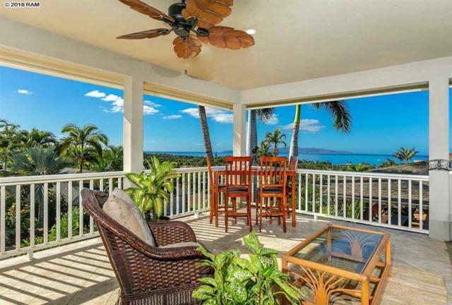 131 Ponana St, Kihei, HI 96753 (MLS #380803) :: Elite Pacific Properties LLC