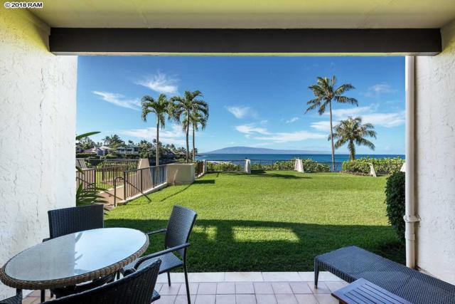 5295 Lower Honoapiilani Rd B16, Lahaina, HI 96761 (MLS #380804) :: Elite Pacific Properties LLC