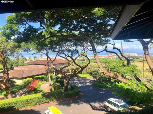 150 Puukolii Rd #15, Lahaina, HI 96761 (MLS #380810) :: Elite Pacific Properties LLC