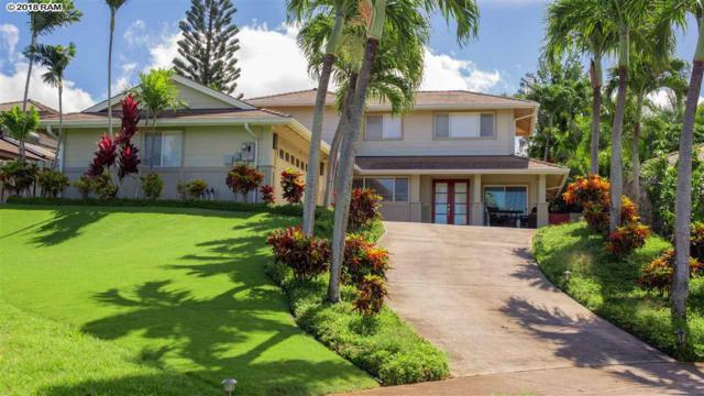 15 Plumeria Pl, Lahaina, HI 96761 (MLS #380835) :: Elite Pacific Properties LLC