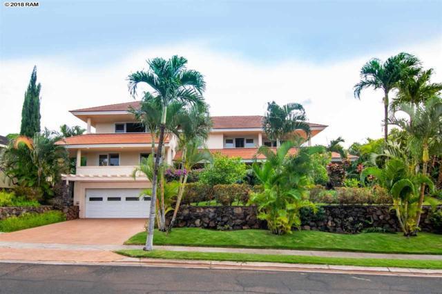 127 Hakui Loop, Lahaina, HI 96761 (MLS #380838) :: Maui Estates Group