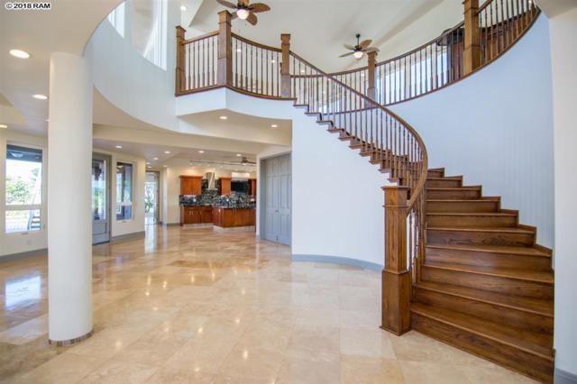 21 Puu Huna Pl, Lahaina, HI 96761 (MLS #380853) :: Elite Pacific Properties LLC