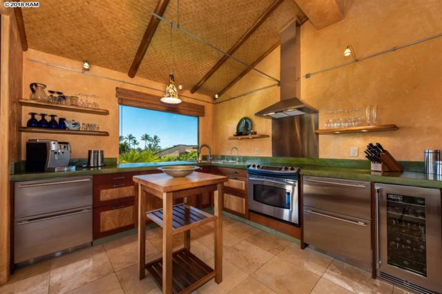 3300 Wailea Alanui Dr 39D, Kihei, HI 96753 (MLS #380860) :: Maui Estates Group