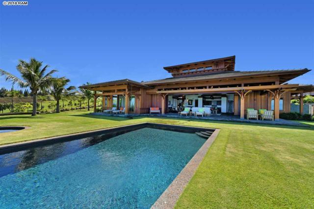 100 Hawane Loop #1, Lahaina, HI 96761 (MLS #380880) :: Elite Pacific Properties LLC