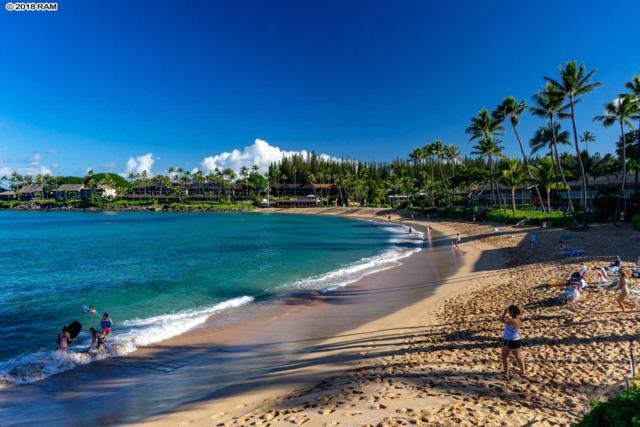 50 Napili Pl #227, Lahaina, HI 96761 (MLS #380888) :: Maui Estates Group