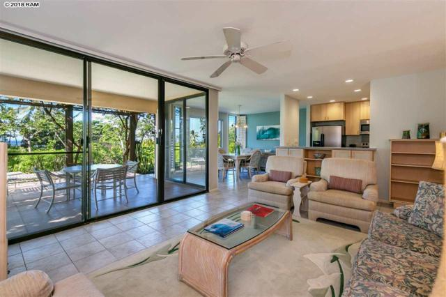 3300 Wailea Alanui Dr 22C, Kihei, HI 96753 (MLS #380907) :: Maui Estates Group