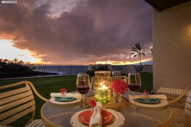 5295 Lower Honoapiilani Rd B-32, Lahaina, HI 96761 (MLS #380911) :: Maui Estates Group