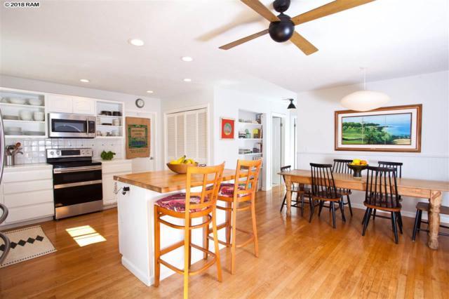 467 Ulumalu Rd, Haiku, HI 96708 (MLS #380916) :: Elite Pacific Properties LLC