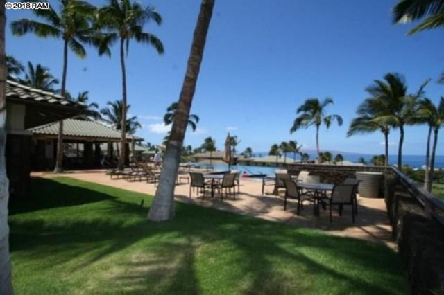 149 Kai La Pl 33A, Kihei, HI 96753 (MLS #380917) :: Elite Pacific Properties LLC