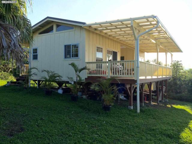 637 N Honokala Rd #2, Haiku, HI 96708 (MLS #380922) :: Elite Pacific Properties LLC