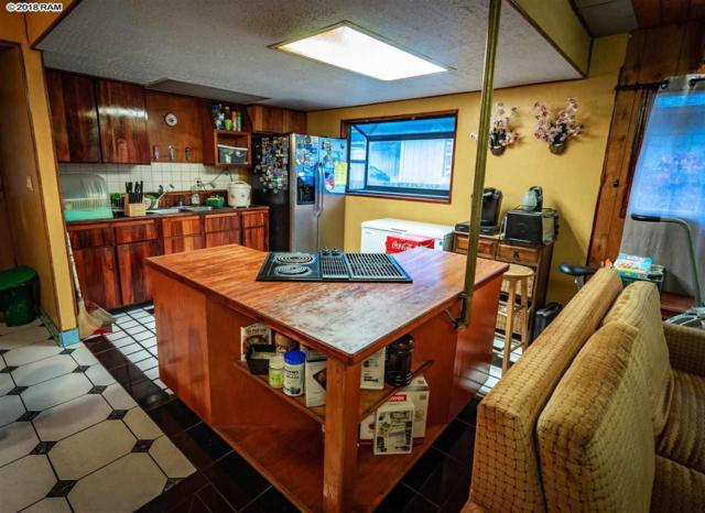 640 Kaulu Pl, Kahului, HI 96732 (MLS #380924) :: Elite Pacific Properties LLC