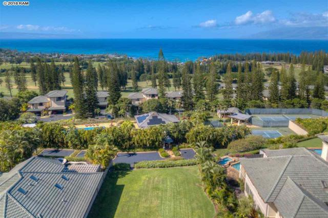 322 Cook Pine Dr #81, Lahaina, HI 96761 (MLS #380930) :: Elite Pacific Properties LLC
