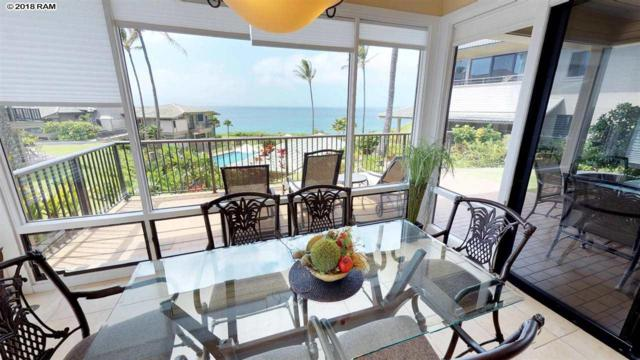 500 Bay Drive 24G1,2, Lahaina, HI 96761 (MLS #380936) :: Elite Pacific Properties LLC