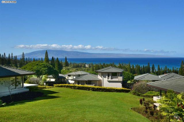 500 Kapalua Drive 22V1, Lahaina, HI 96761 (MLS #380937) :: Elite Pacific Properties LLC