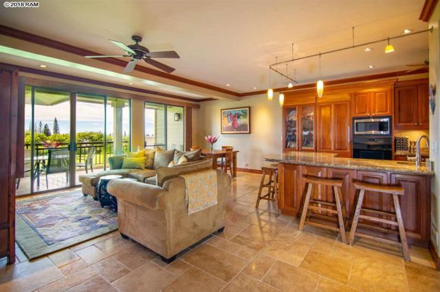 500 Kapalua Dr 18T1,2, Lahaina, HI 96761 (MLS #380939) :: Elite Pacific Properties LLC